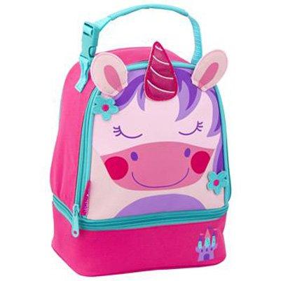 424afb715c3 Ισοθερμική τσάντα φαγητού STEPHEN JOSEPH Lunch Pal Unicorn :: PaliBaby