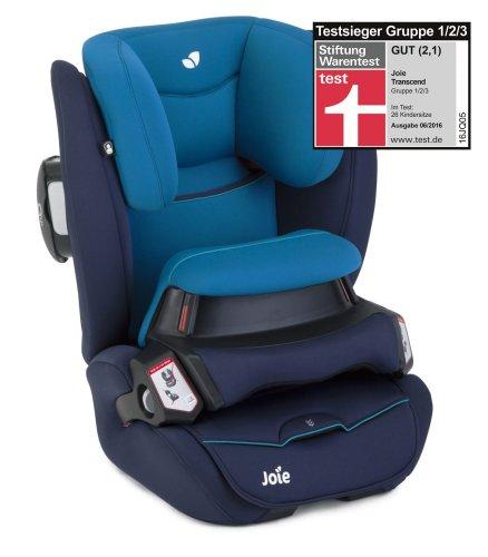 9c196d95516 Παιδικό κάθισμα αυτοκινήτου JOIE Transend Tuxedo :: PaliBaby