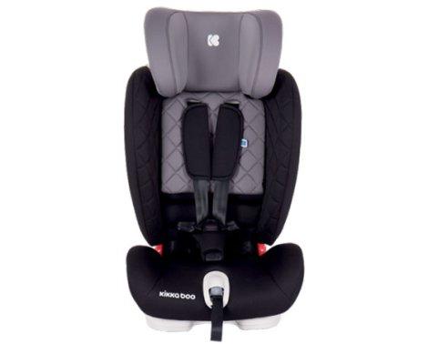 f6061f61276 Κάθισμα αυτοκινήτου KIKKABOO Viaggio Isofix Black :: PaliBaby