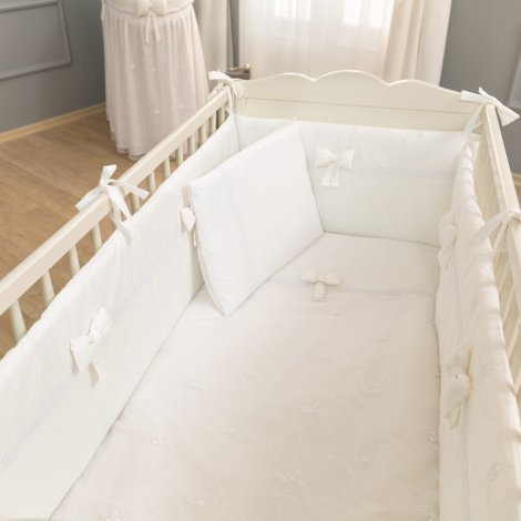 b9b2cf64f4d Προίκα μωρού FUNNA BABY Premium white :: PaliBaby