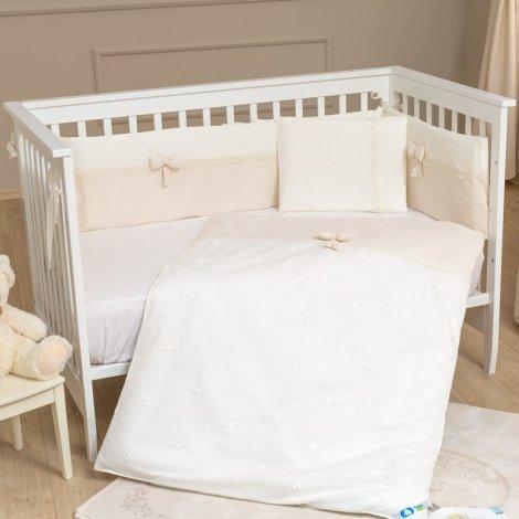 db283c19a01 Προίκα μωρού FUNNA BABY Premium cream :: PaliBaby