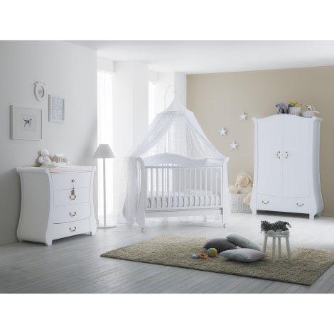 4ca966be97a Βρεφικό κρεβατάκι - καναπές PALI Tulip Baby white. ΒΡΕΦΙΚΟ ΔΩΜΑΤΙΟ / Βρεφικά  κρεβάτια. Η δημοφιλής κούνια ...