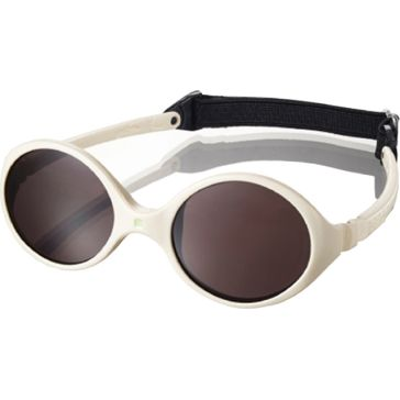 9e8eea0d43 Γυαλιά ηλίου KIETLA Diabola (0-18 μηνών) Cream