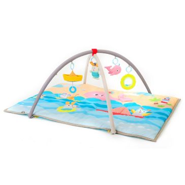 Γυμναστήριο TAF TOYS Seaside Pals Baby Gym