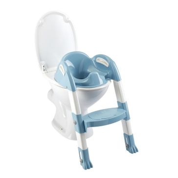 Βάση τουαλέτας THERMOBABY Kiddyloo Toilet Trainer blue