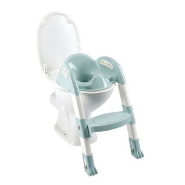 Βάση τουαλέτας THERMOBABY Kiddyloo Toilet Trainer mint