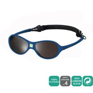 3dd6380cba Γυαλιά ηλίου KIETLA Jokaki (12-30 μηνών) Royal Blue