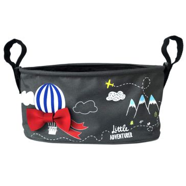 Οργανωτής καροτσιού CHOOPIE CityBucket Limited Edition Adventure