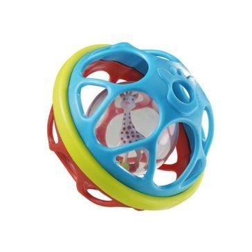 db98a602492 Μαλακή μπάλα VULLI Sophie La Girafe Soft Ball