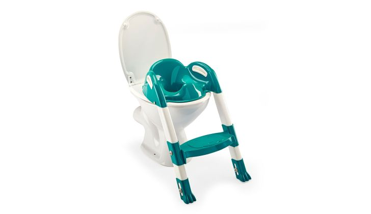 Βάση τουαλέτας THERMOBABY Kiddyloo Toilet Trainer Petrol