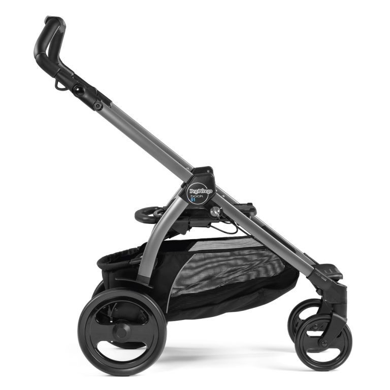 Πλαίσιο PEG PEREGO Book 51 ERGONOMIC HANDLE Titania