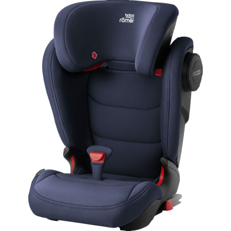 Κάθισμα αυτοκινήτου BRITAX-ROMER Kidfix III M, Moonlight Blue