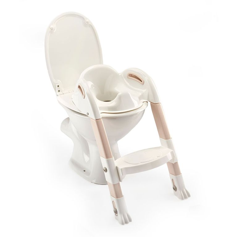 Βάση τουαλέτας THERMOBABY Kiddyloo Toilet Trainer Brown