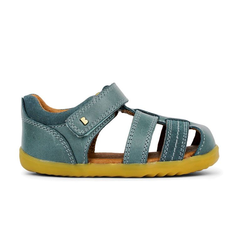 Bobux Step up Roam Sandal Slate