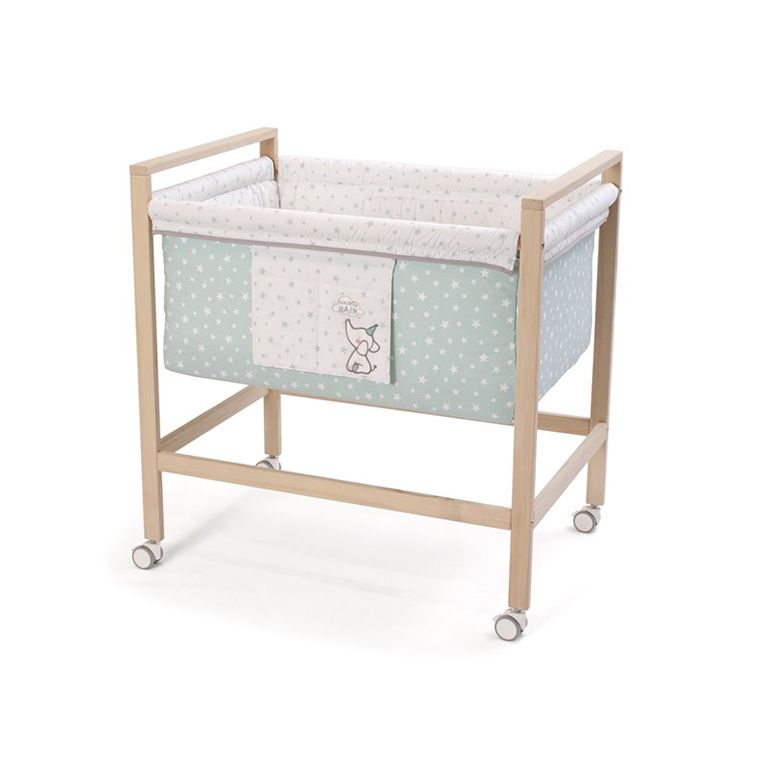 Λίκνο FUNNA BABY Mini Cradle Set Party
