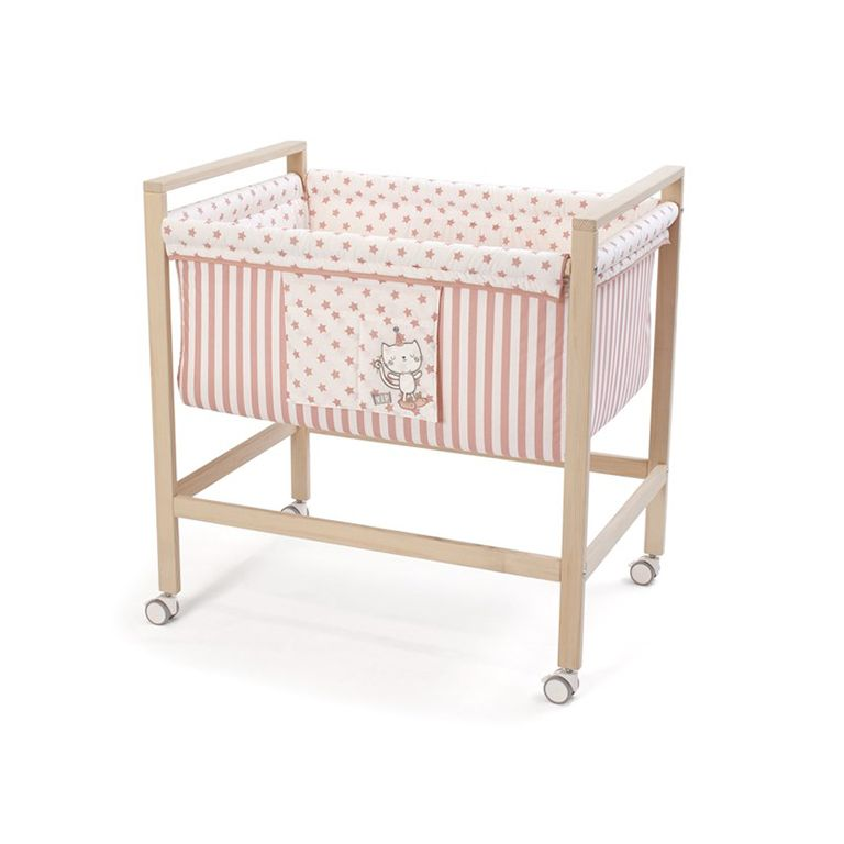 Λίκνο FUNNA BABY Mini Cradle Set VIP