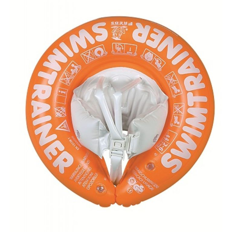 Σωσίβιο FRED'S Swimtrainer Orange